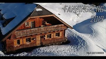 Fanningberg 2019