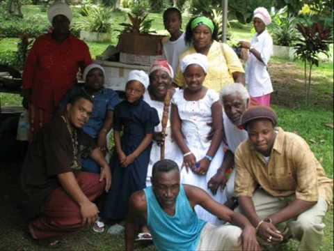 Trinidad and Tobago Orisha Music