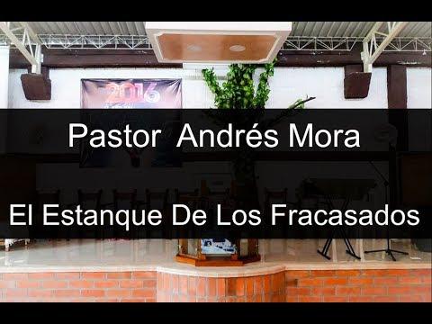 El Estanque De Los Fracasados - Pastor Andrés Mora