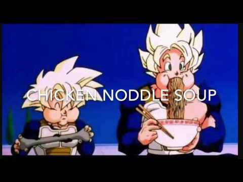 Van Lian-Chicken Noodles Soup
