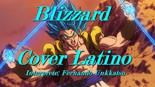 Blizzard - (Cover latino) Full AMV - Dragon Ball Super Broly - All Trailers 1 to 5