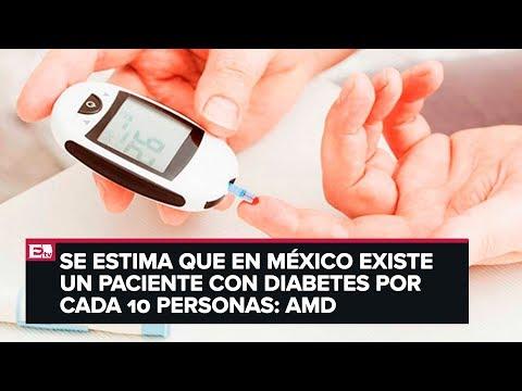 desclasificar la diabetes en niños