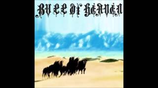Bull of Heaven - Our Light is a Voice