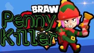 Penny KillerПении Убивает всех подряд