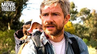 CARGO Trailer (2018) - Netflix Zombie Apocalypse Movie