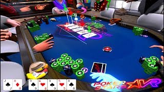 PokerStars VR - Become a Star in Poker (Superb VR Poker)