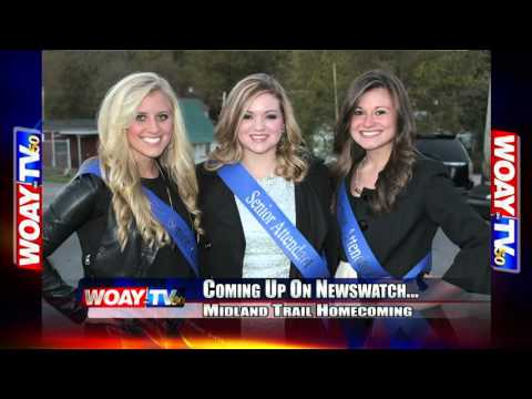 WOAY HD News at Noon 10/16/2015 12:00 PM EDT