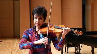 Violin Techniques - Spiccato VS Sautille