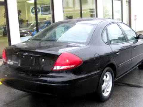 SOLD - 2004 Ford Taurus SES 03246 Irwin Toyota Sci...
