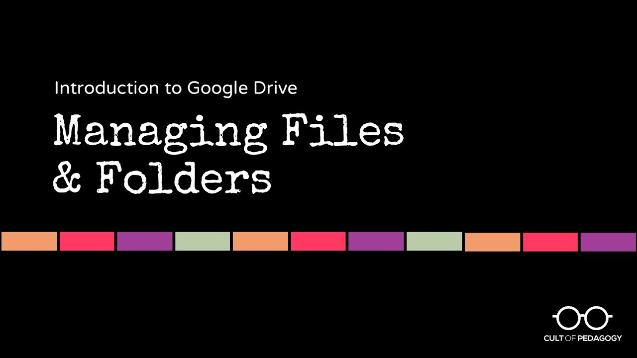 google drive how to make folders public