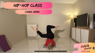 COURS ENFANT ADOS STREET JAZZ/ HIP-HOP 25MIN - Nathaly Arocas Dance Class