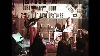 The White Stripes - Death Letter (Live at Jay's Upstairs June 15, 2000)