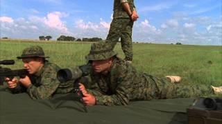 Sniper: Reloaded - Trailer