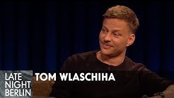 Tom Wlaschiha über Stranger Things & Game of Thrones   Late Night Berlin   ProSieben