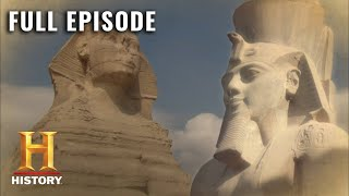 Planet Egypt: Birth of an Empire (S1, E1) | Full Episode | History