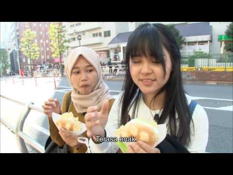 Teikyo University|#09 Catch Your Dream! -Study in JAPAN- IDN