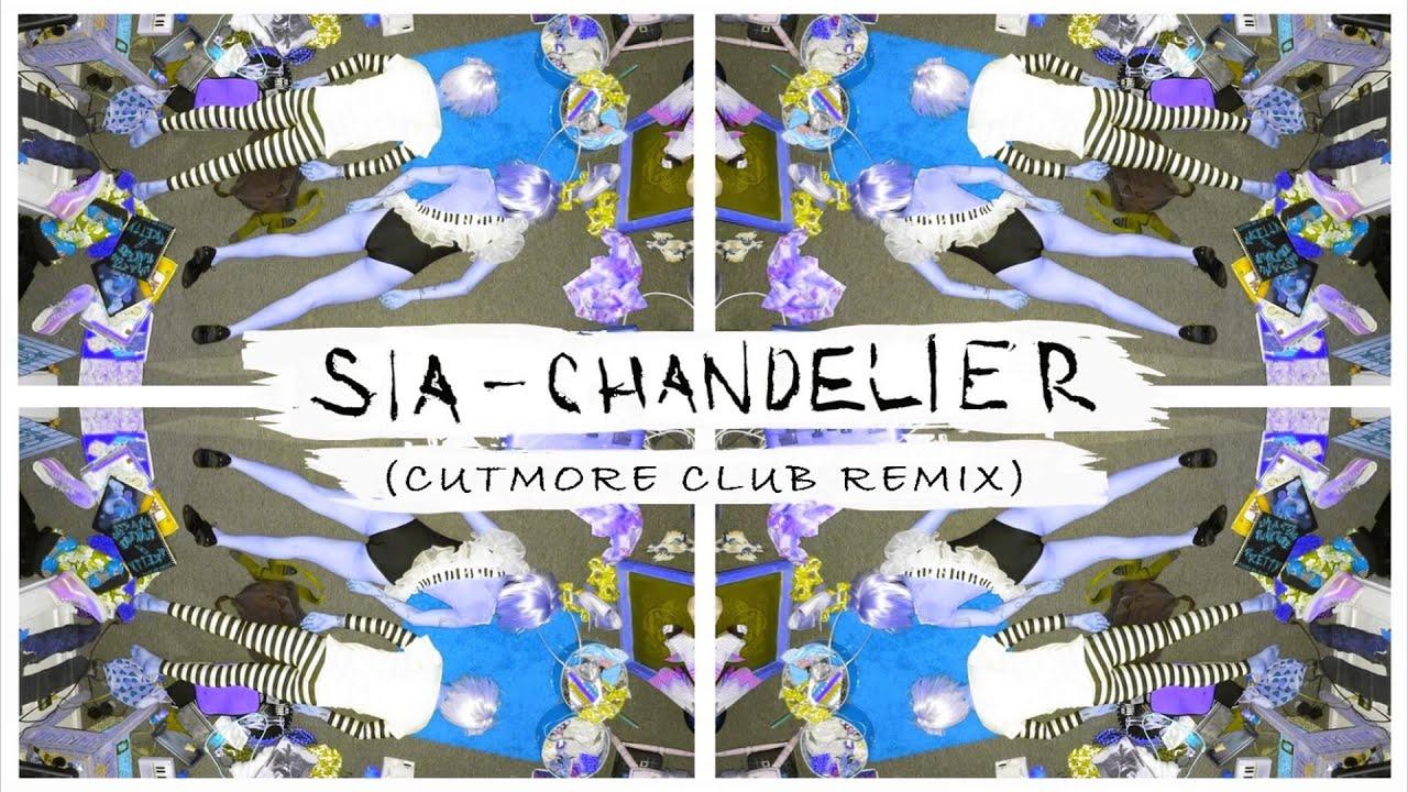 Скачать песню Sia — Chandelier в mp3 или послушать