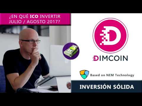 what is dimcoin