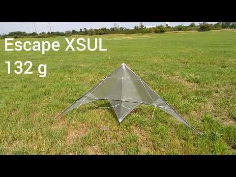 Escape SUL Cuben