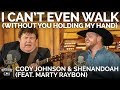 Cody Johnson & Shenandoah Featuring Marty Raybon Acoustic Duet  The Church Sessions