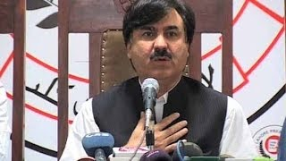 Dunya News-Meter of Abid Sher Ali needs to be fixed: Shaukat Yousafzai
