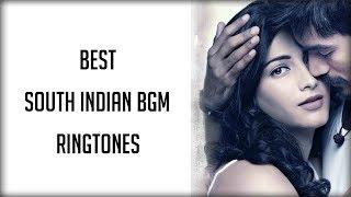 Top 5 South Indian BGM Ringtones  Download Now  S4