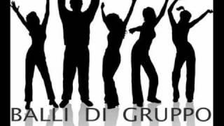 balli di gruppo la scalera chu chu ua waka waka vuelta pimpolho gioca jouer ymca mix danky wmv