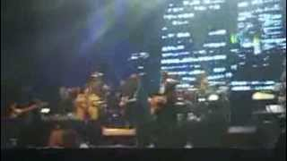 Runrig - Ceòl An Dannsa / The Cutter / Edge Of The World - Live Muir Of Ord 2013