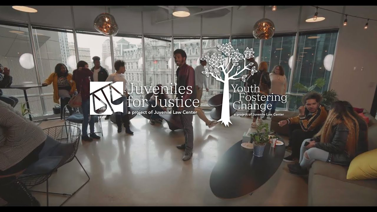 Youth Advocacy | Juvenile Law Center
