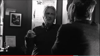 Paul Weller - Walkin - Black Barn Studio - 2019 ★