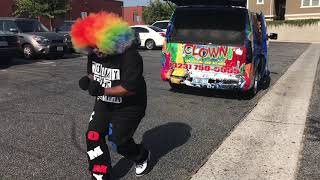 Tommy be LIT! | OfficialTSquadTV | Tommy The Clown