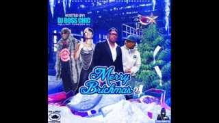 Merry Brickmas Mixtape Open Slots