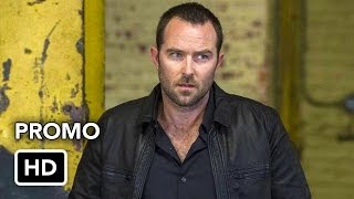 "Blindspot 2x08 Promo ""We Fight Deaths on Thick Lone Waters"" (HD)"