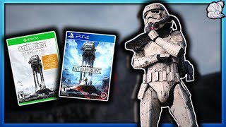 Is EA Star Wars Battlefront (2015) Worth Buying In 2018?