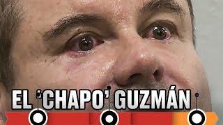 La línea del tiempo de el 'Chapo' Guzman
