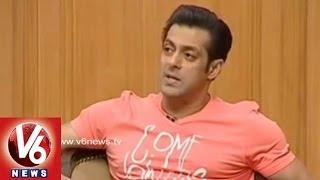Bollywood Hero Salman Khan Fittest of All Actors - Online Poll Survey