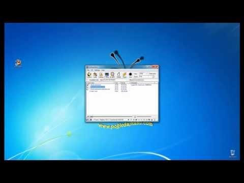 Kako da - No.01 - Prebacivanje muzike iz CD Audio formata u mp3 / How to convert CD Audio to mp3