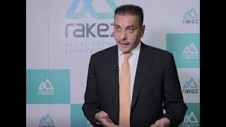 Ravi Shastri appointed by RAKEZ to woo Indian investors to the UAE