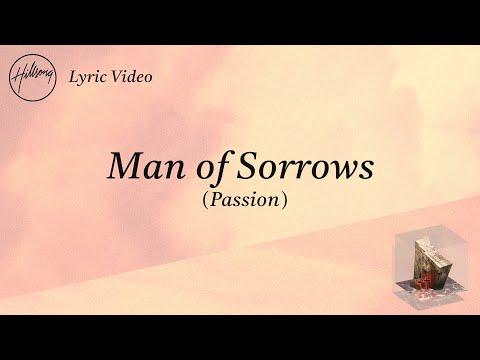 Hillsong Worship – Man Of Sorrows (Studio Version)