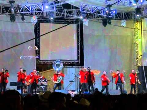Fiestas Vista Hermosa 2014, Selección MX