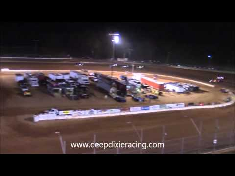 Limited Late Model Feature 9/5/15