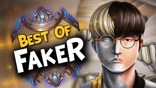 FAKER's Best Stream Moments! (2020) | League of Legends