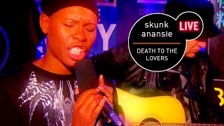 Skunk Anansie - Death To The Lovers (Live at MUZO.FM)