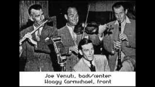 Hoagy Carmichael sings Jew-Boy Blues with Venuti