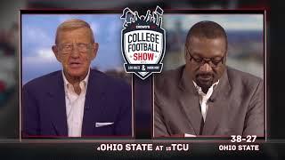Week 3 - Ohio State at TCU