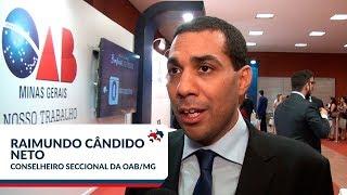 Raimundo Cândido Neto   Conselheiro Seccional da OAB/MG