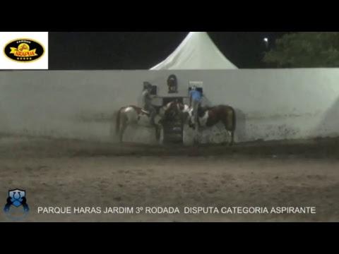 PARQUE E HARAS JARDIM  / ESPIRITO SANTO-RN