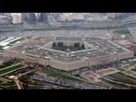 The Future Of US Defense Spending