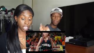 Video Katy Perry - Swish Swish ft. Nicki Minaj (OFFICIAL VIDEO) REACTION download MP3, 3GP, MP4, WEBM, AVI, FLV Januari 2018