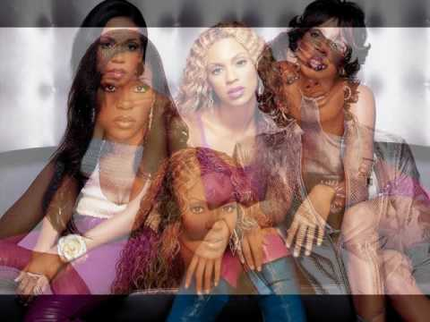 Destiny's Child - Bills Bills Bills (Thunderpuss Club Mix)